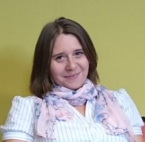 Mgr. Katarína Gordus